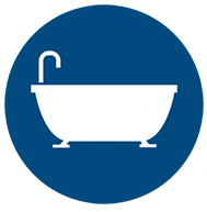 Bathroom Fitter Guildford, Godalming and Gomshall areas